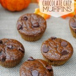 Two of my favorite ingredients, Nutella and Pumpkin make a delicious combination. Whip up a batch of these incredible Nutella Pumpkin Chocolate Chip Muffins and try this perfect marriage of yum!