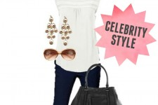 Luxe for Less – Reese Witherspoon's Casual Style