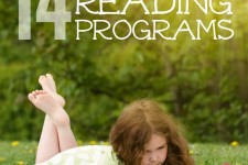 14 Summer Reading Programs for 2015