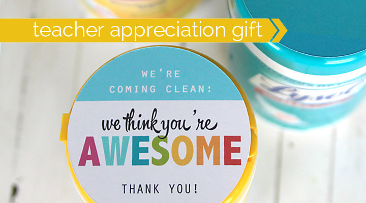 image relating to Sonic Gift Card Printable identified as 20 Totally free Instructor Appreciation Printables!
