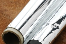 10 Unusual Uses for Aluminum Foil