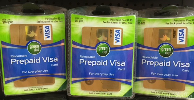 4 reasons to use a prepaid card when traveling - Green Dot Prepaid Visa Card