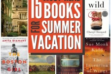 15 Must-Read Summer Books