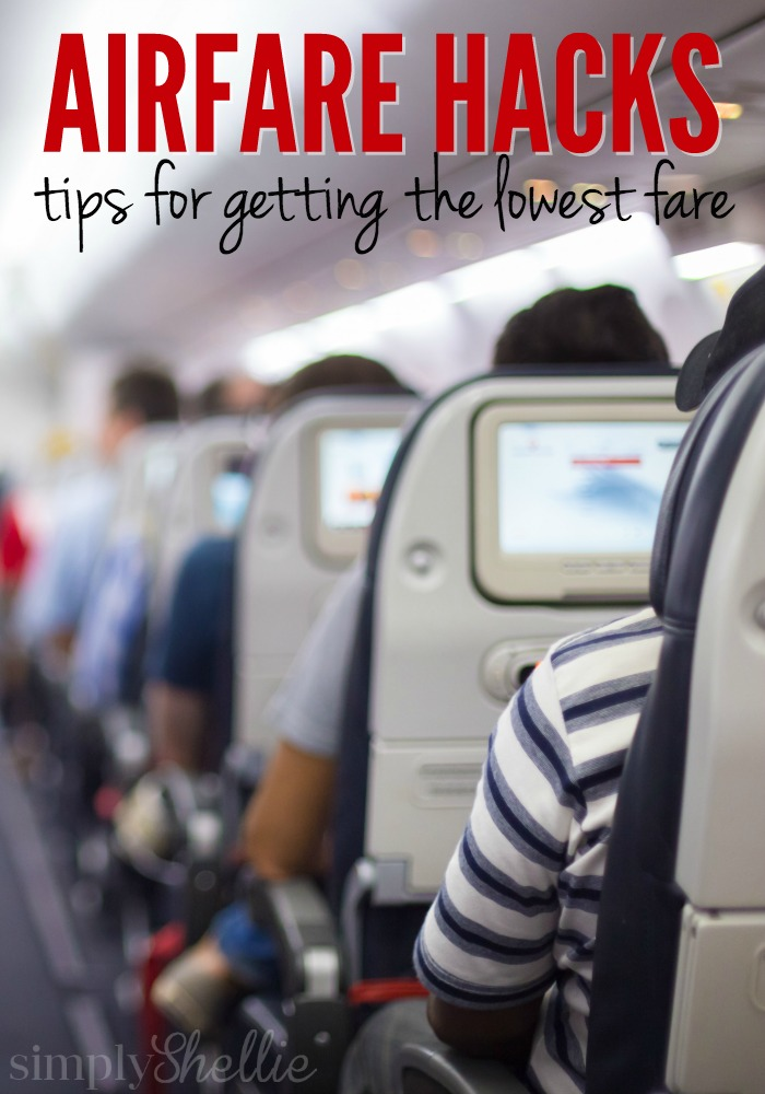 6 Ways to Save On Airline Flights