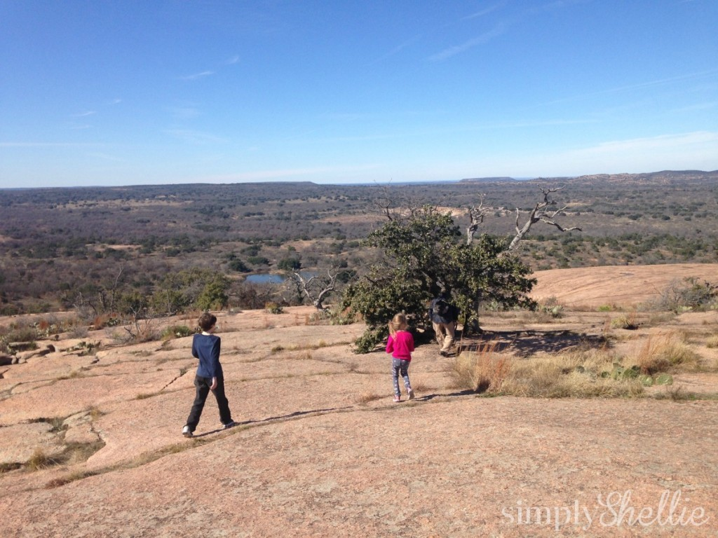 EnchantedRock