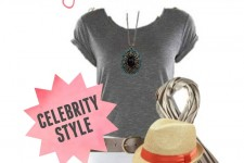 Luxe for Less – Jennifer Aniston's Casual Style