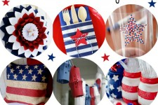 25 Patriotic Craft & DIY Ideas
