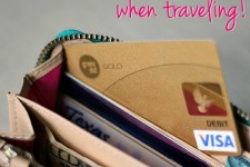 4 Reasons to Use a Prepaid Card When Traveling
