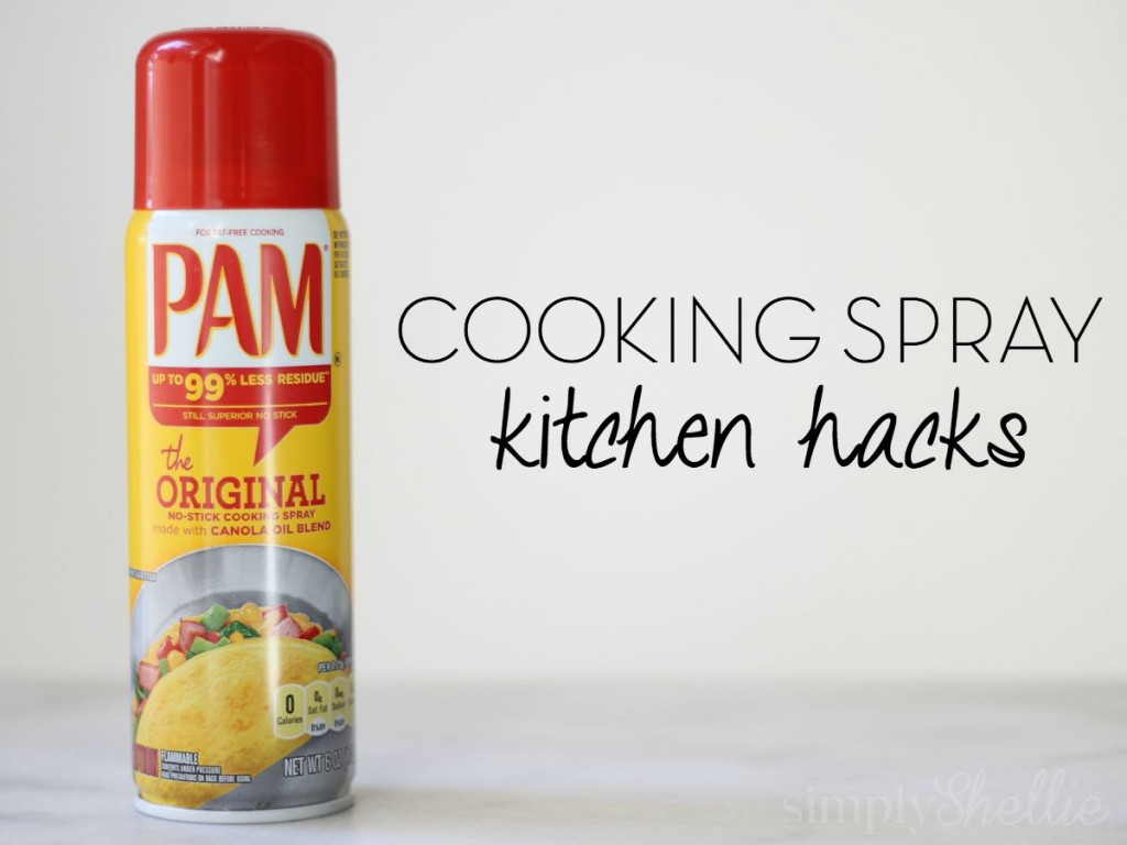 CookingSprayHacks