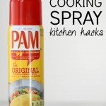 Cooking Spray Hacks