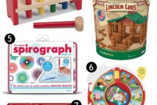 Holiday Gift Guide: The Best Classic Toys