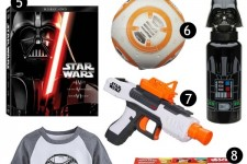 Holiday Gift Guide: Gifts for the Star Wars Fan