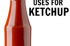 10 Unusual Uses for Ketchup