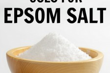 10 Unusual Uses for Epsom Salt