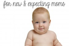 30+ Baby Freebies for New and Expecting Moms