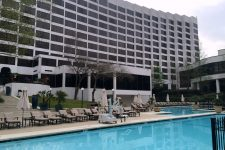 Photo Tour: Omni Houston Hotel
