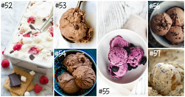 Ultimate Ice Cream Recipes Guide
