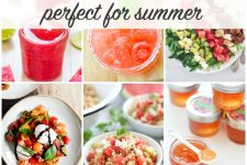 25 Watermelon Recipes Perfect for Summer
