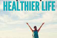 5 Simple Steps for a Healthier Life