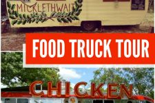 A DIY Austin Food Truck Tour