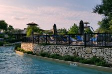 A Perfect Summer Getaway at the JW Marriott Hill Country