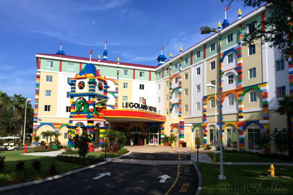Guide to the Legoland Florida Hotel