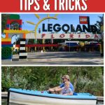Legoland Florida Tips and Tricks