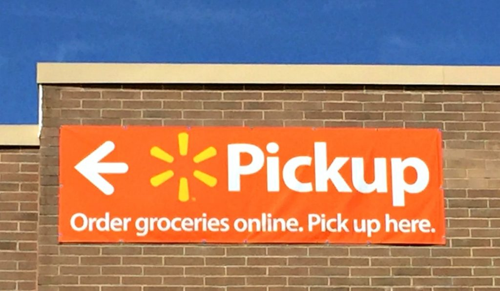 8 Reasons Why Walmart Online Grocery Pickup Will Change Your
