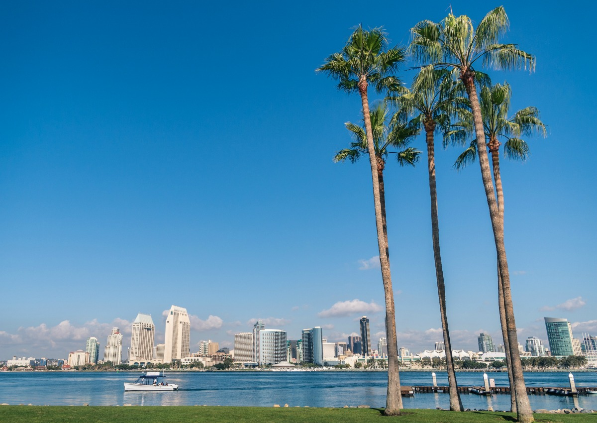 the best scenic drives in southern california simply shellie