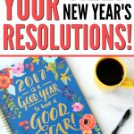 Keep Your New Year's Resolutions