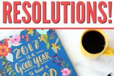 5 Ways to Actually Keep Your New Year's Resolutions