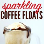 How to Make Sparkling Iced Coffee