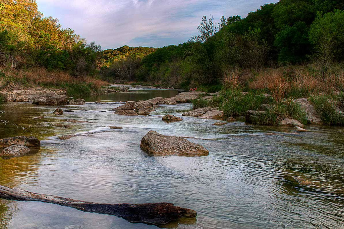 Best Family Road Trips in Texas