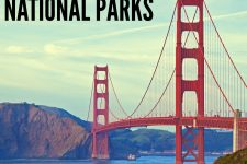A Guide to San Francisco's Urban National Parks