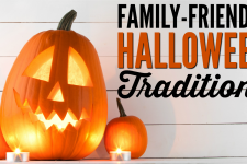 5 Family-Friendly Halloween Traditions