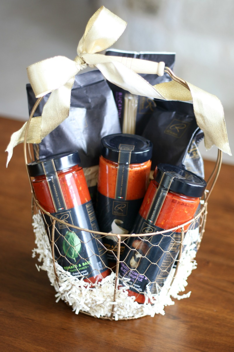 To give your basket that special personal touch donu0027t wrap it! Then your recipient knows you didnu0027t just grab something from a store shelf. & How to Create the Perfect Gift Basket
