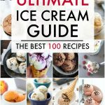 The Ultimate Ice Cream Recipes Guide