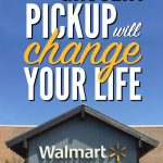 8 Reasons Why Walmart Online Grocery Pickup Will Change Your Life!
